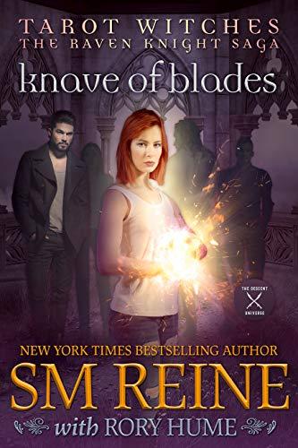 Knave of Blades: Raven Knights Saga, Book 1