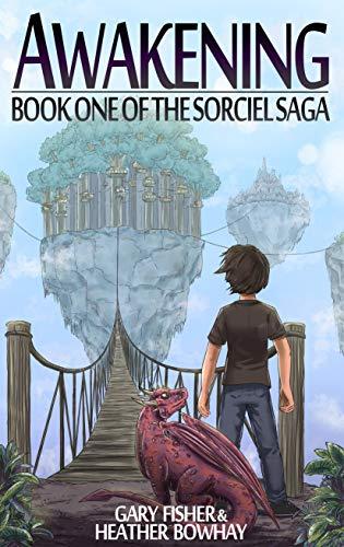 Awakening (Sorciel Saga, Book 1)