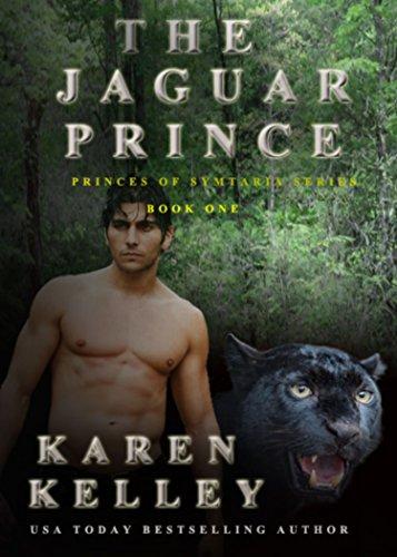Jaguar Prince