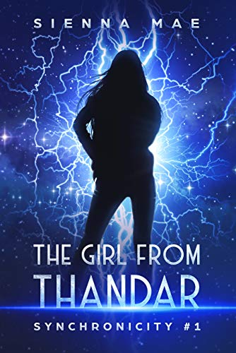 The Girl From Thandar