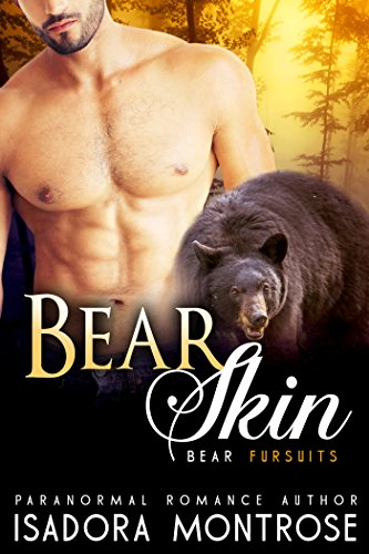 Bear Skin: A Billionaire Oil Bearons Romance