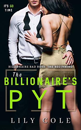 The Billionaire's PYT