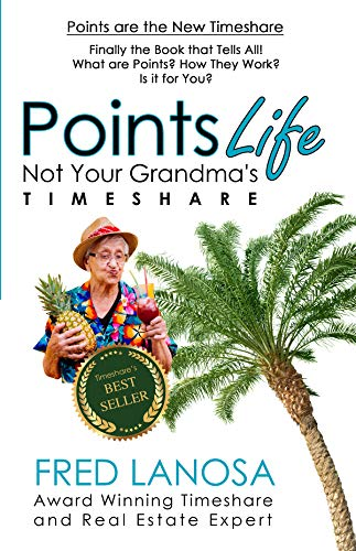 PointsLife: Not Your Grandma's Timeshare
