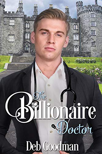 The Billionaire Doctor