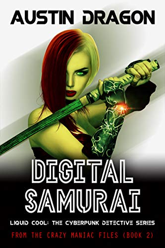 Digital Samurai