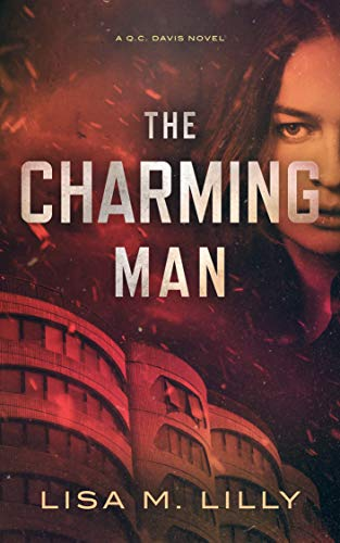 The Charming Man (A Q.C. Davis Novel)