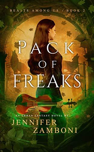 Pack of Freaks