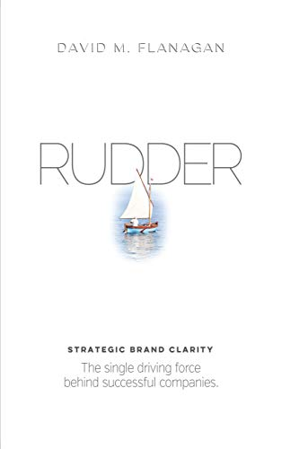 RUDDER: Strategic Brand Clarity