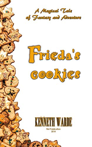 Frieda's Cookies