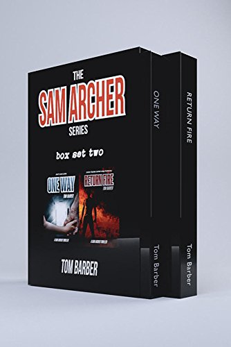 Sam Archer Series: Books 5 and 6
