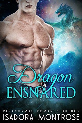Dragon Ensnared: BBW/Billionaire Viking Dragon Fantasy Romance