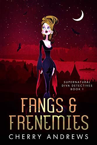 Fangs and Frenemies