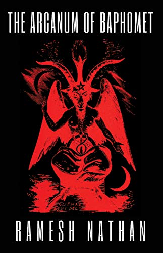 The Arcanum of Baphomet