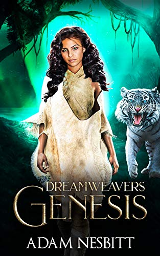 Dreamweavers: Genesis