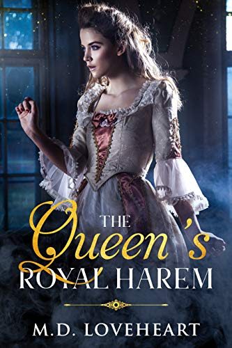 The Queen's Royal Harem