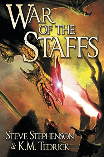 War of the Staffs