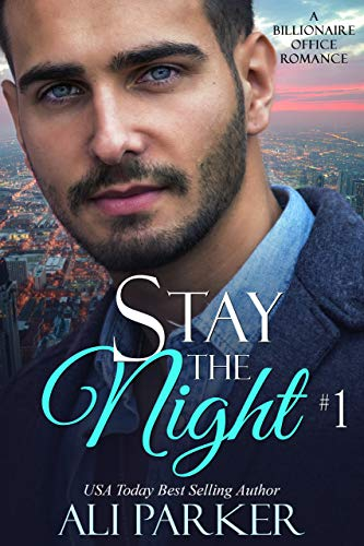 Stay The Night Book 1