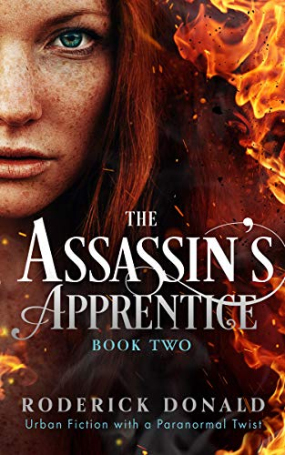 The Assassin's Apprentice