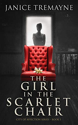 The Girl in the Scarlet Chair