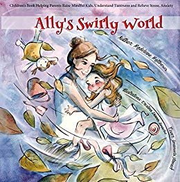 Ally's swirly world
