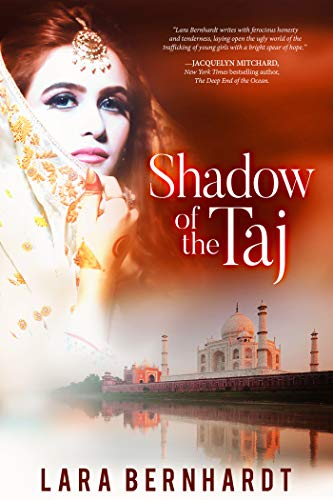 Shadow of the Taj