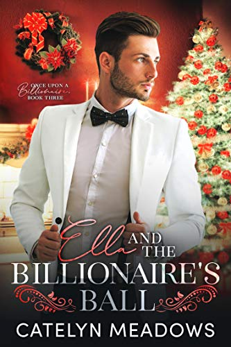 Ella and the Billionaire's Ball