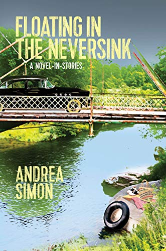 Floating in the Neversink