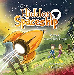 The Hidden Spaceship: An Adventure Into Environmental Awareness