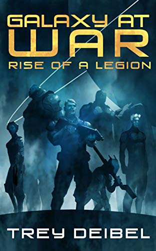 Galaxy at War: Rise of a Legion