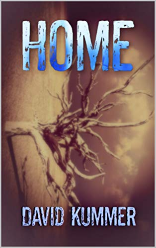 Home: A Dystopian Journey