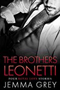 The Brothers Leonetti: Four Royal Love Stories