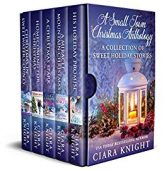 A Small Town Christmas Anthology