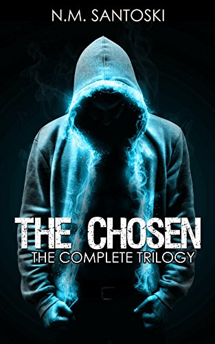 The Chosen: The Complete Trilogy