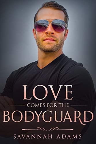 Love Comes for the Bodyguard