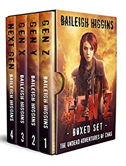 Gen Z: Boxed Set
