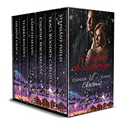 A Season of Suspense: A Chandler County Christmas Boxset