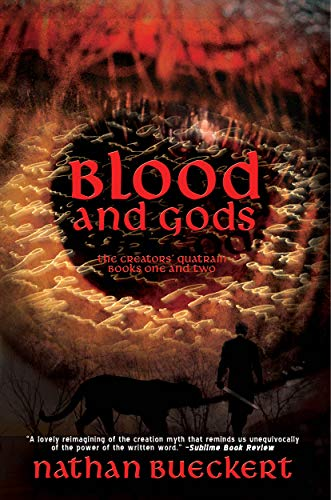 Blood and Gods (Books 1 & 2)