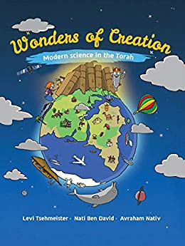 Wonders of Creation: Modern science in the Torah