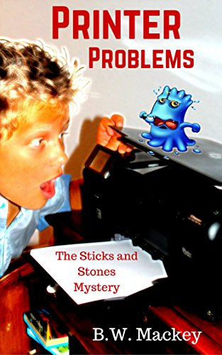 Printer Problems: The Sticks and Stones Mystery