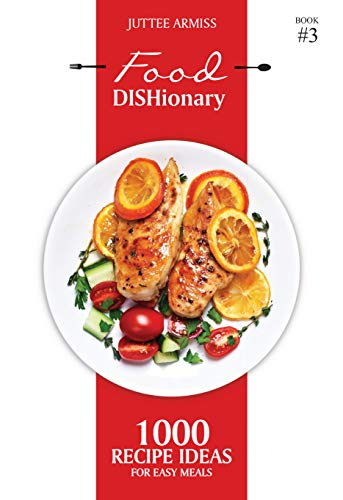 Food DISHionary (Book 3)
