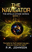 The Navigator (Apollo Stone Series Book 1)