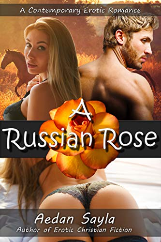 A Russian Rose