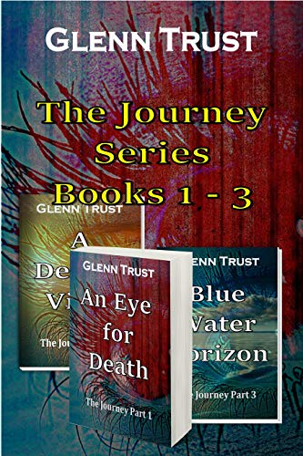 The Journey - Box Set: Books 1-3