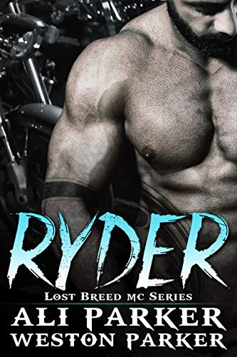 Ryder - The Lost Breed MC