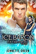 Ice Baron (Ice Chronicles Book 1)