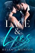 Lace & Lies (Brooklyn Brothers #1)