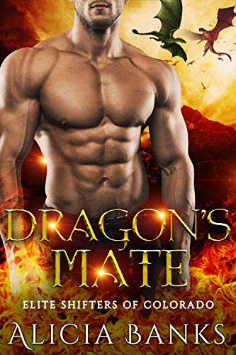 Dragon's Mate (Elite Shifters of Colorado Book 1)
