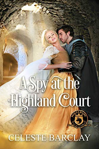 A Spy at the Highland Court
