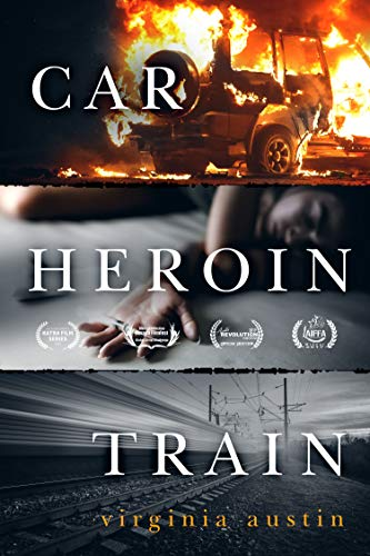 Car Heroin Train