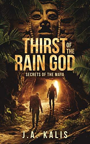 Thirst Of The Rain God